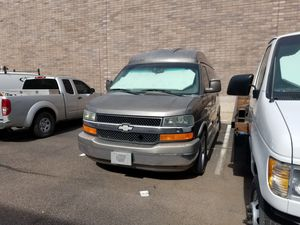 2006 chevy express for Sale in Phoenix, AZ