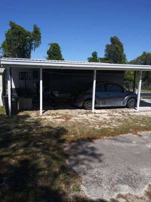 1984 camper trailer for Sale in Hudson, FL