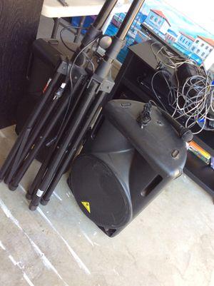 Dj setup for Sale in La Mesa, CA