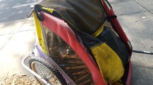 Trek bike trailer for Sale in Dayton, OH
