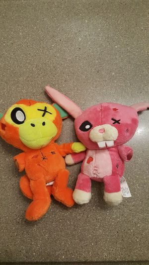 Halloween Plushies for Sale in San Marcos, CA
