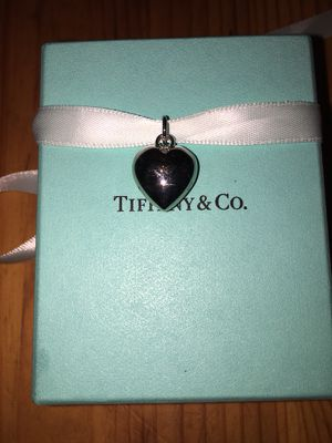 Tiffany and Co Box for Sale in Los Angeles, CA