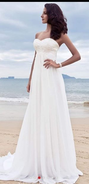 Wedding dress for Sale in Prineville, OR