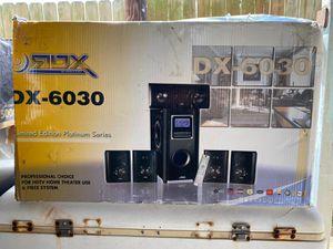 HDTV speaker surround system new for Sale in Edinburg, TX