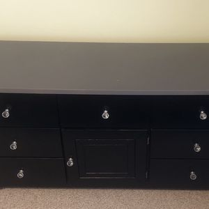 Dresser and Nightstand Set for Sale in Columbia, MD