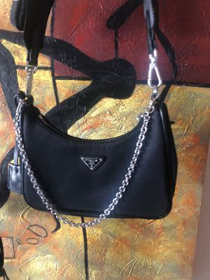 Prada bag for Sale in Houston, TX
