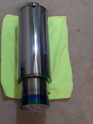 Muffle universal para cualkier carro for Sale in Gaithersburg, MD