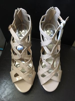 Brand new Daisy Fuentes Heels! for Sale in Ontario, CA