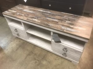 """New 63"""" TV Stand —> TAKE IT TODAY for Sale in Virginia Beach, VA"""