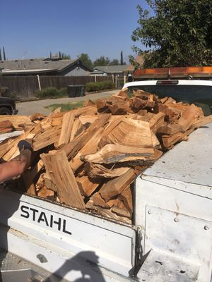Cord truckloads of firewood delivered for Sale in Chino, CA
