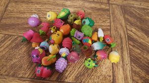 Fruit and Vegetable Shopkins for Sale in Westlake, OH