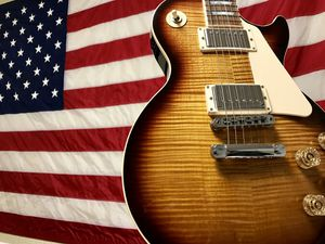 Gibson Les Paul Standard High Performance HP for Sale in San Francisco, CA