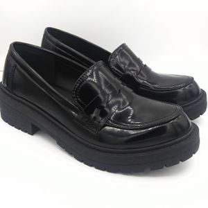 NWT Madden Girl women's patent leather loafers for Sale in Vancouver, WA