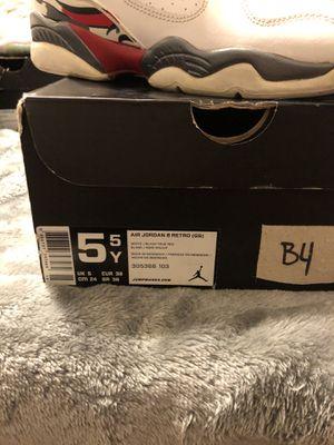 Jordan Bugs Bunny 8 (sz 5.5) for Sale in Sacramento, CA