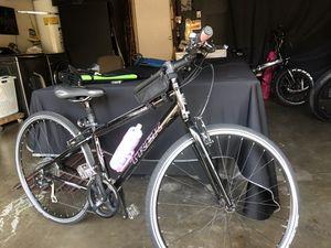 Trek 7.2FX Hybrid bike 52cm for Sale in Anaheim, CA