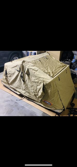 Tepui Roof Top Tent- Ayer 2 for Sale in San Pedro, CA