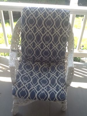 Outdoor patio chair coverings for Sale in Chelan, WA