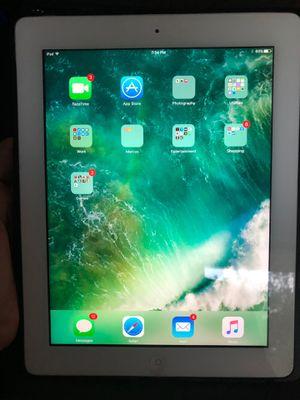 iPad 4th Gen UNLOCKED for Sale in Dover, FL