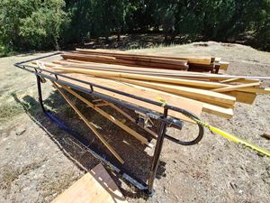 Rack-It Lumber Rack for Sale in Chico, CA