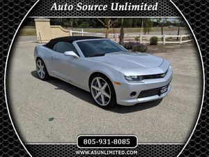 2015 Chevrolet Camaro for Sale in Nipomo, CA