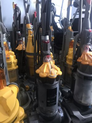 Dyson vacuums for Sale in Wheaton, MD