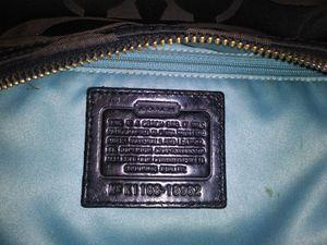 Coach purse for Sale in Lancaster, CA