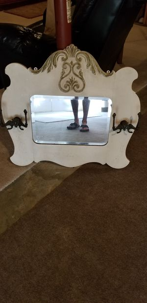 Antique hallway mirror for Sale in Partlow, VA