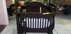 Baby appleseed crib for Sale in Corona, CA
