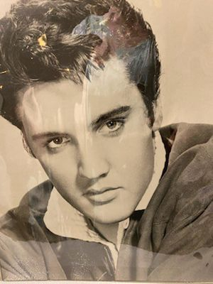 Elevis Presley posters for Sale in St. Louis, MO