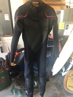Rip Curl Pyscho 2 3/2mm L full wetsuit for Sale in Palm City, FL
