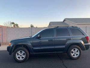 Jeep grand cherokee diesel for Sale in Phoenix, AZ