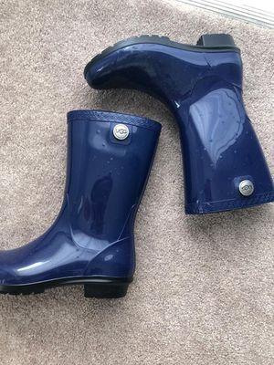 UGG rain boots for Sale in Boston, MA