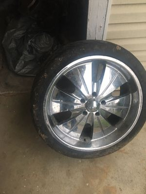 Rims for sale! for Sale in Jackson, TN