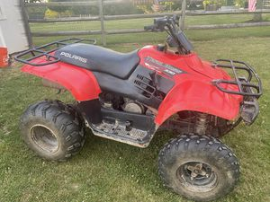 2008 Polaris Trailboss for Sale in Bloomsburg, PA