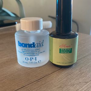 OPI Bond Aid w/ FREE Nail Primer for Sale in Victorville, CA