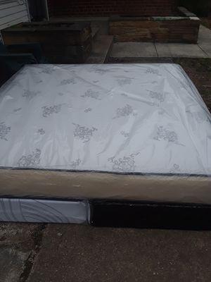 Local mattress for Sale in Hyattsville, MD