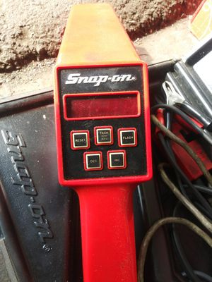 Snap On Timing Light tool for Sale in Fairfax, VA