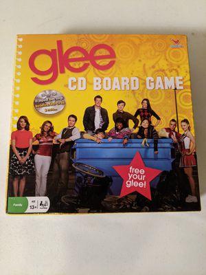 Glee CD board game for Sale in Las Vegas, NV