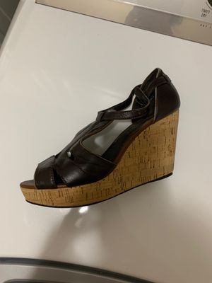 Size 8 heels (Blake Scott) for Sale in Charlotte, NC