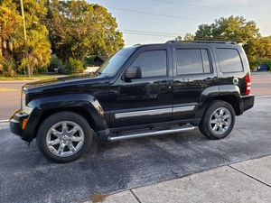 2011 Jeep Liberty for Sale in St Petersburg, FL