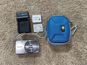 Sony Cyber Shot Camera for Sale in Annandale, VA
