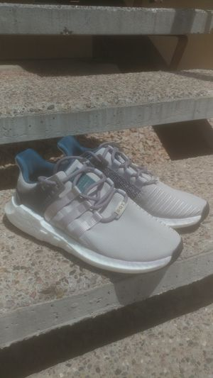 Adidas Eqt support 93/17 men's size 8 for Sale in Mesa, AZ