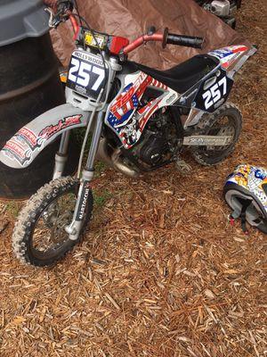 02 LEM 50cc 2 stroke for Sale in Dunnellon, FL