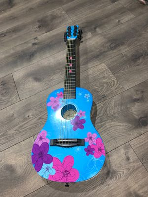 Kids Guitar for Sale in Cockeysville, MD