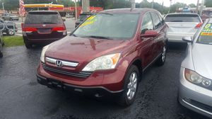 2008 Honda CRV EXL for Sale in Seminole, FL