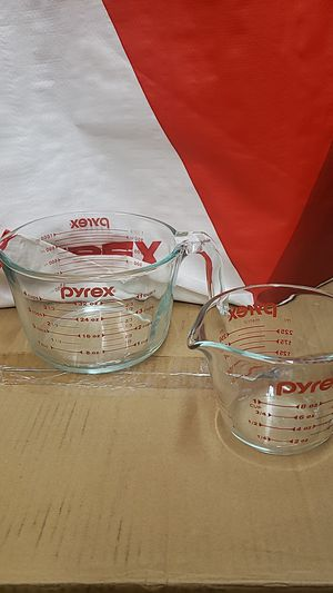 Pyrex measuring cup for Sale in Costa Mesa, CA