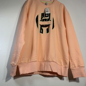 Clean Harden Sweater, Brand new Adidas Crewneck for Sale in Lake Oswego, OR