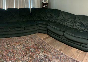 Sofa Bed for Sale in Pico Rivera,  CA
