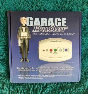 Automatic Garage Door Closer for Sale in Las Vegas, NV