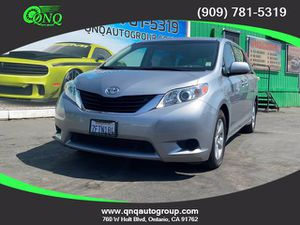 2014 Toyota Sienna for Sale in Ontario, CA